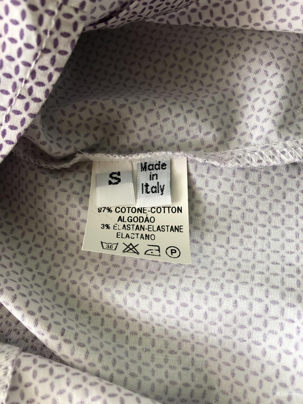 Рубашка Patrizia Pepe, S 5-7 лет