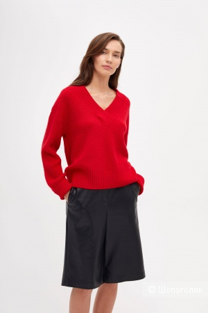 Джемпер свитер LIME размер S