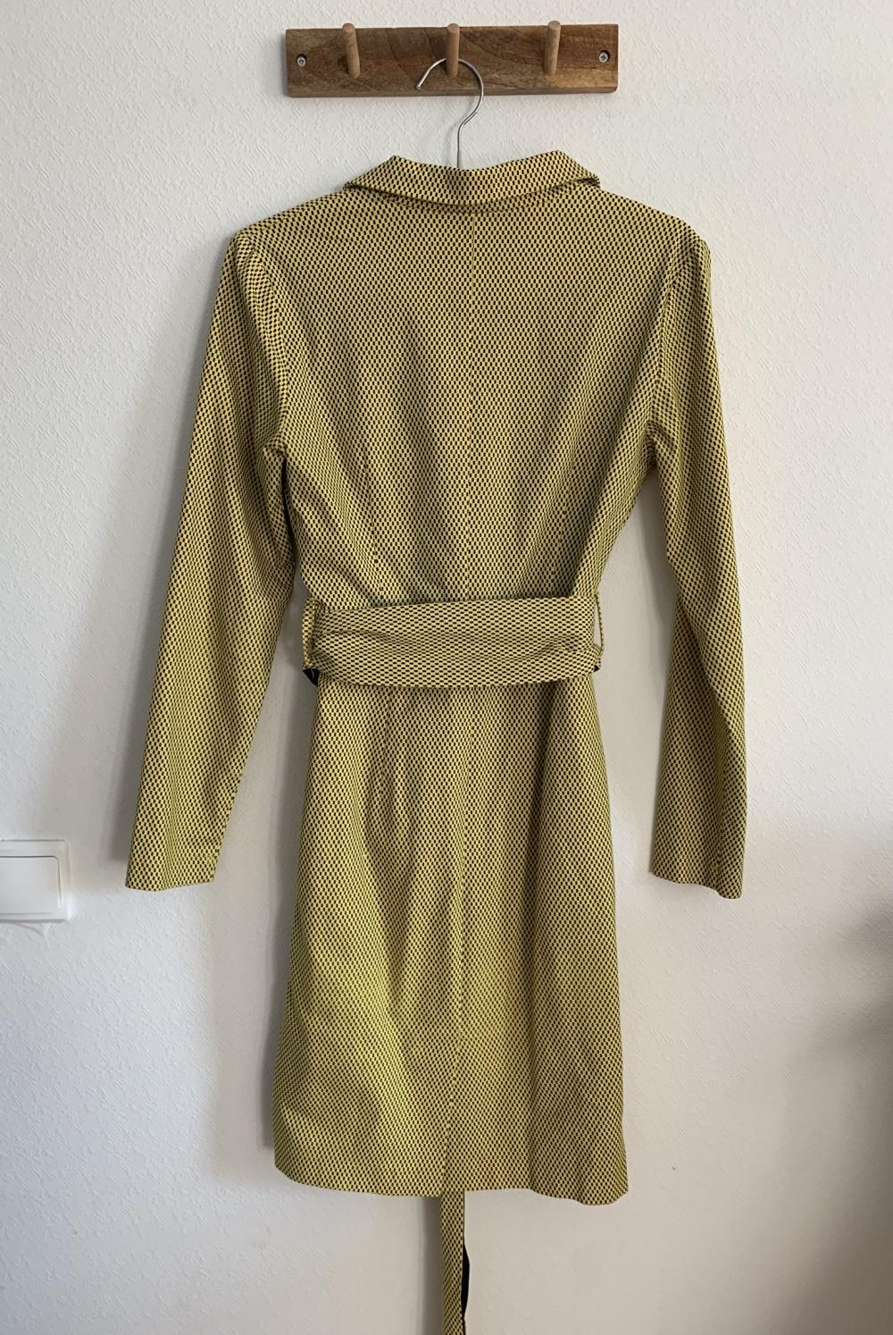 Платье-жакет behcetti, размер 44