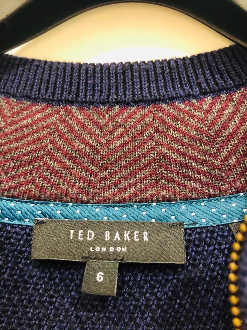 Джемпер Ted Baker London.Размер L-XL.