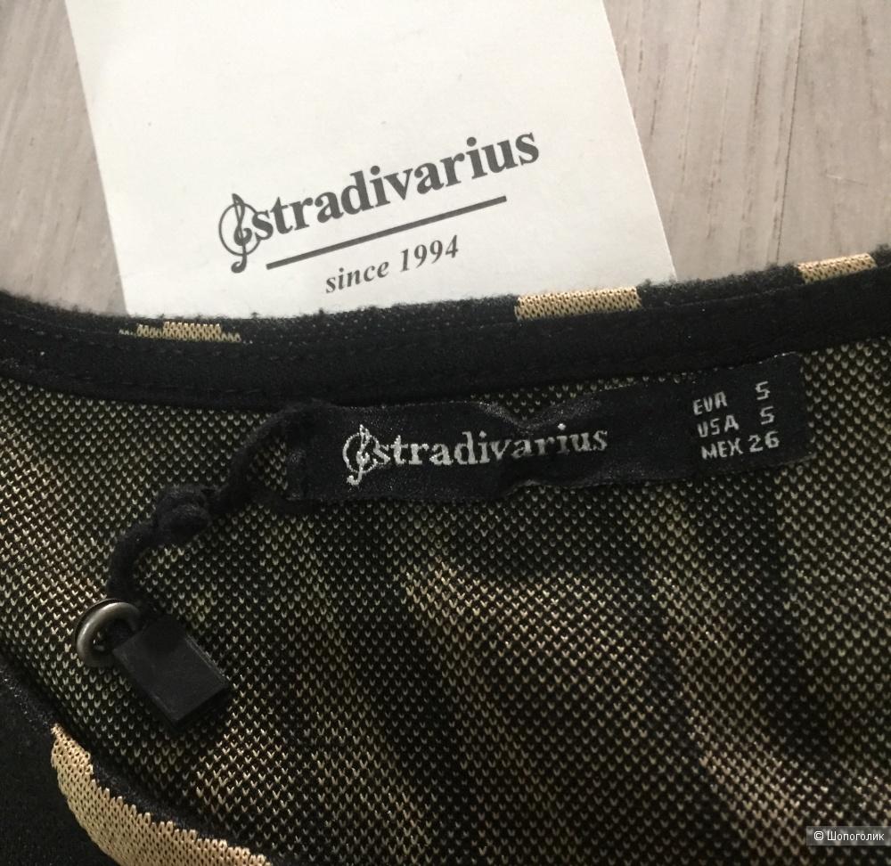 Платье прямое Stradivarius, размер s