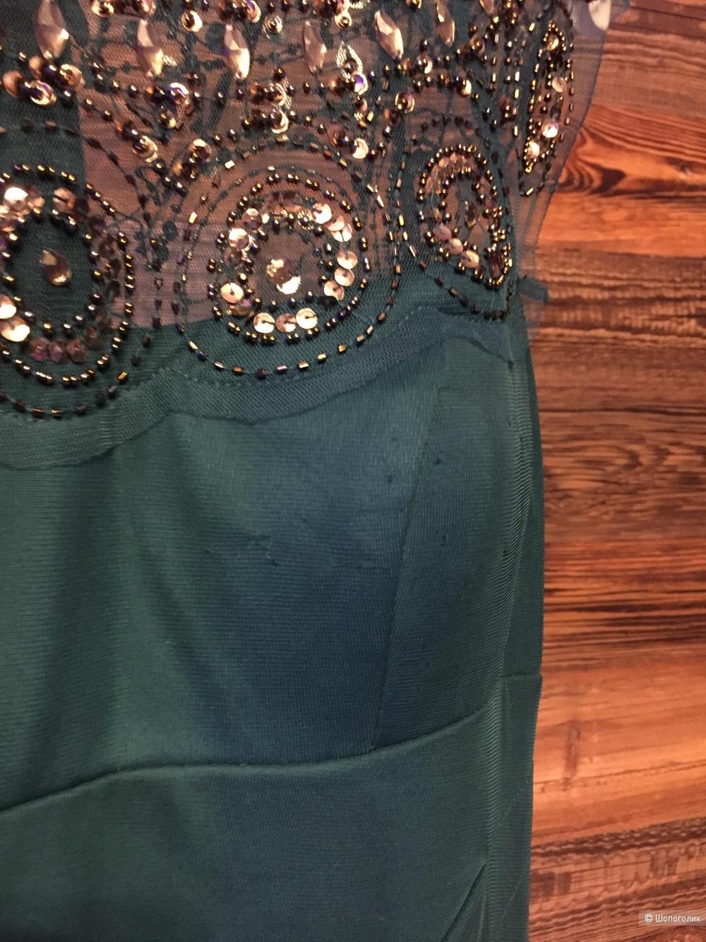 Вечернее платье Xscape S-M