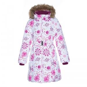 Зимнее пальто HUPPA 134 размер