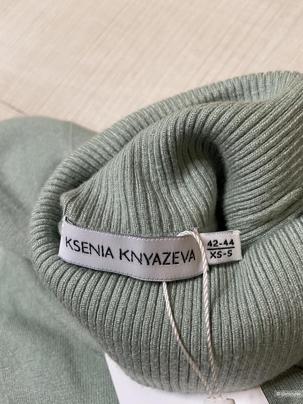 Водолазка Ksenia Knyazeva, размер 42-44