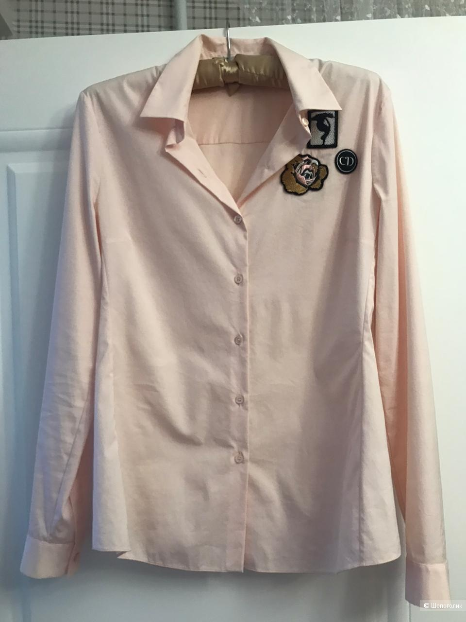 Рубашка Сhristian Dior, 42-44
