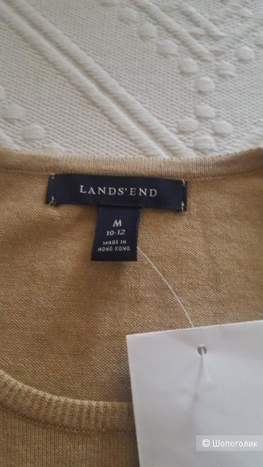 Джемпер  Land's End , .размер 44-46