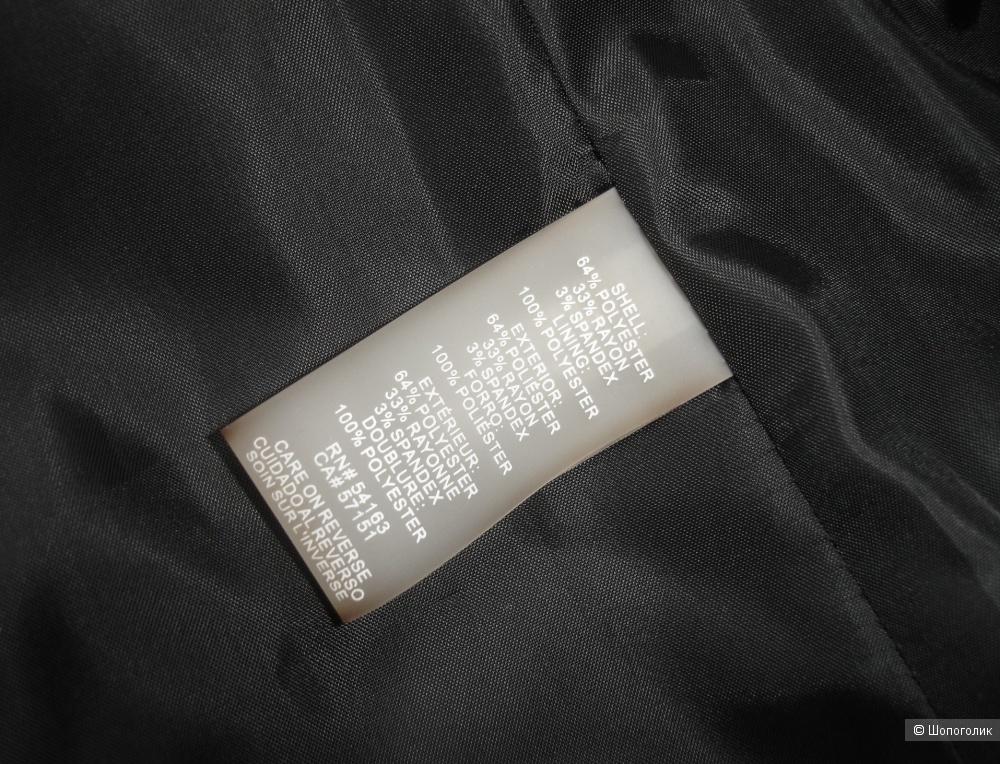 Брючный костюм Tommy Hilfiger, размер US 6 (44-46)