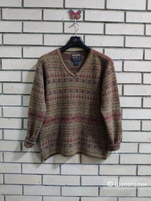Джемпер бренда Woolrich M -размер