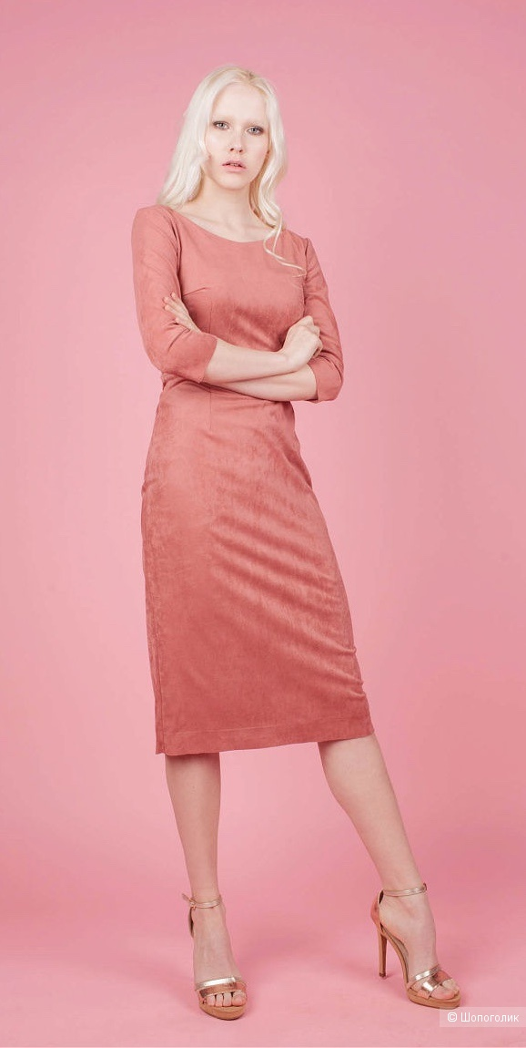 Платье Totalook 46-48 размер