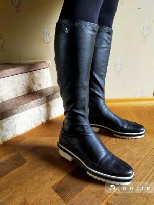 Сапоги Armani jeans, размер 36,5-37