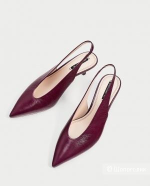 Туфли Zara, 41/42 размер