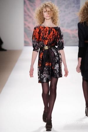 Платье с показа Tibi S