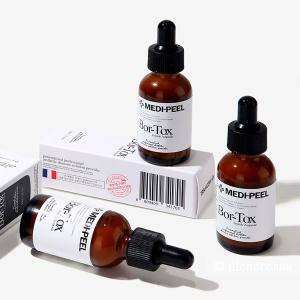 Лифтинг-ампула с пептидным комплексом MEDI-PEEL Bor-Tox Peptide Ampoule