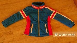 Куртка Obermeyer р. 6-8 лет