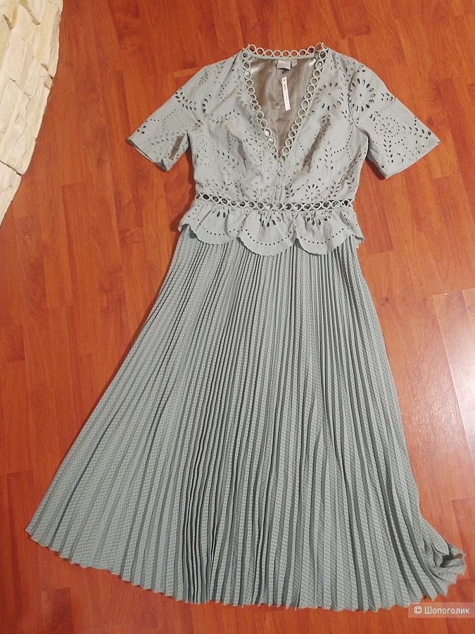 Платье Asos, р.46 (М) Tall (для высоких), М-L