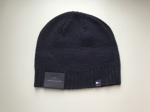 Шапка Tommy Hilfiger one size