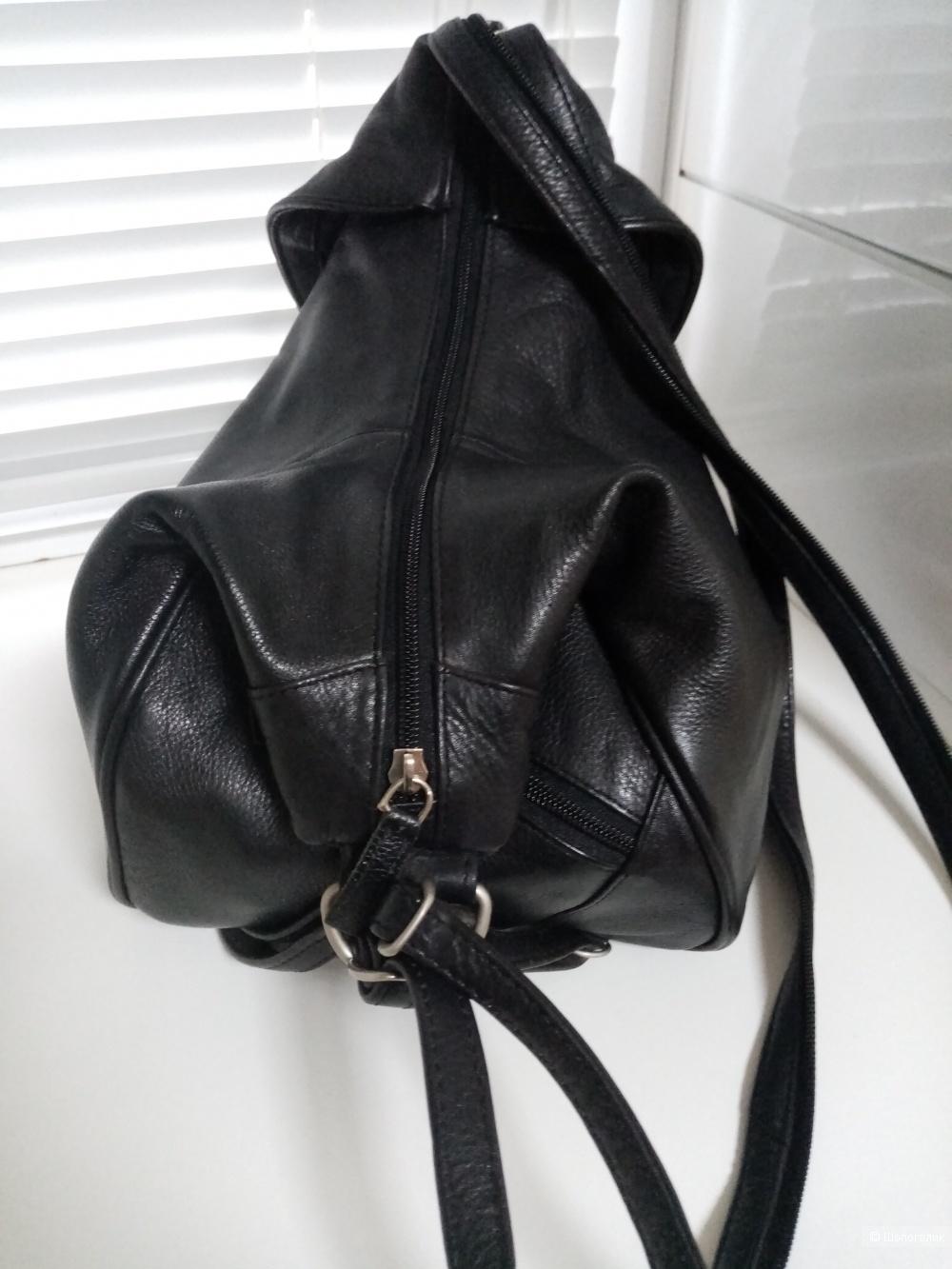 Сумка-рюкзак без имени