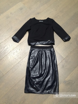 Комплект юбка и кофта ISABEL, 42-44