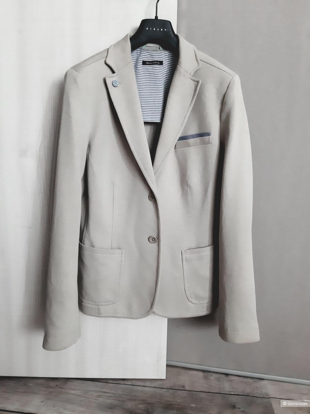 Пиджак Marco Polo, 46-48 размер