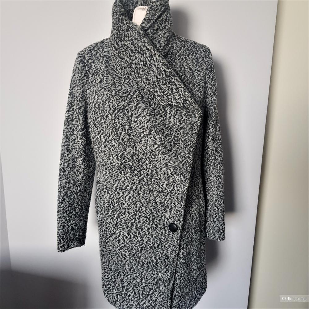 Пальто H&M (44-46см)