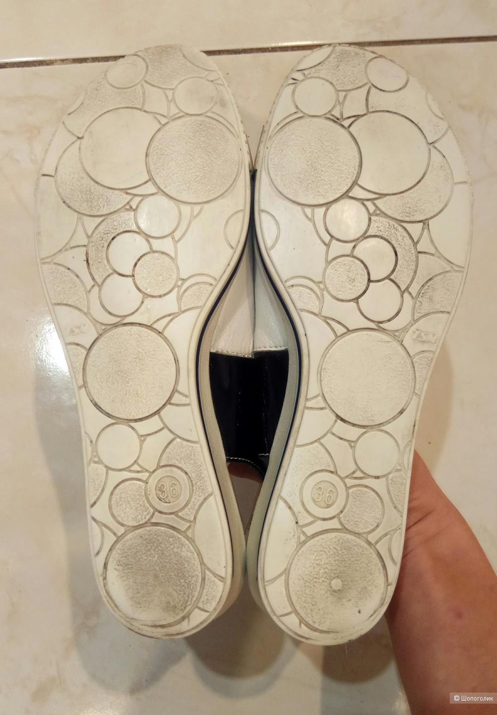 Босоножки Elegami 36 размер