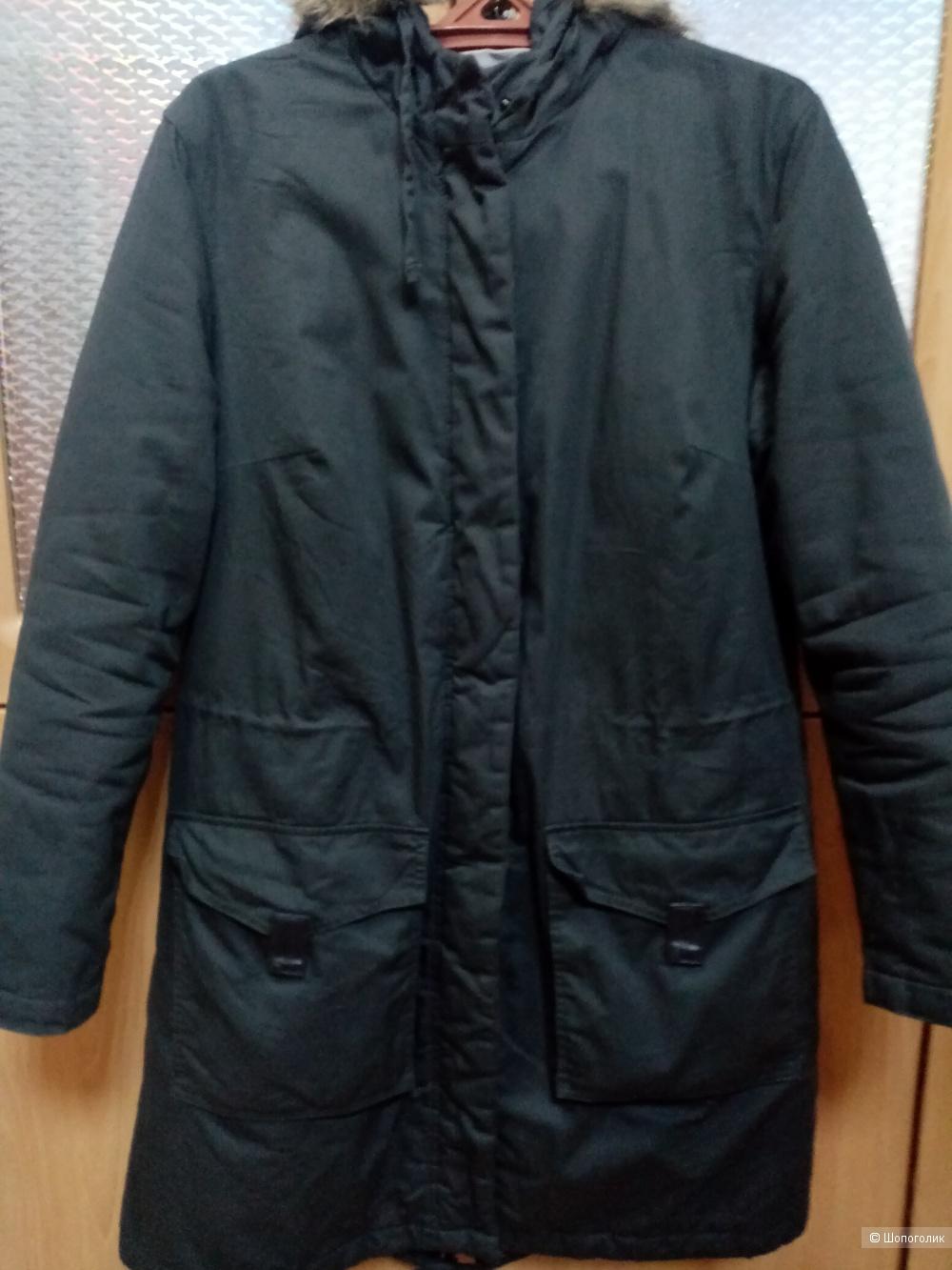 Куртка-парка B. P. C  размер L(XL)