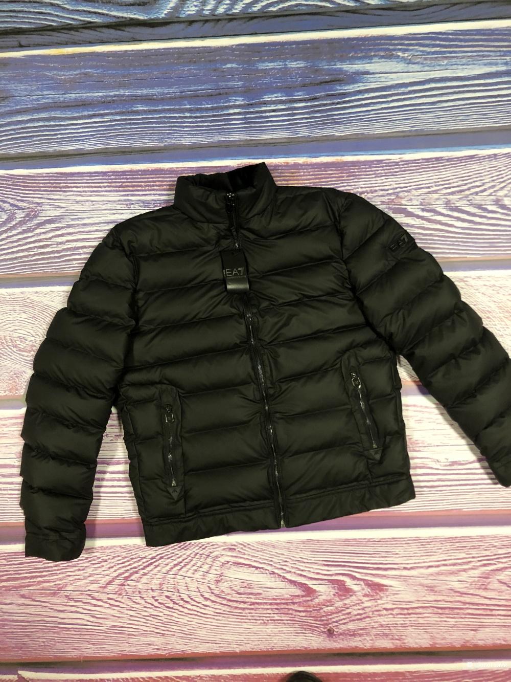 Мужская куртка Armani р.48-50