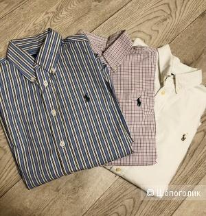 Рубашки Ralph Lauren (12)