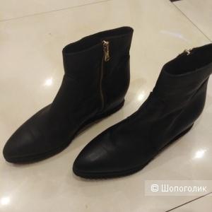 Ботинки Le Pepite 36 р