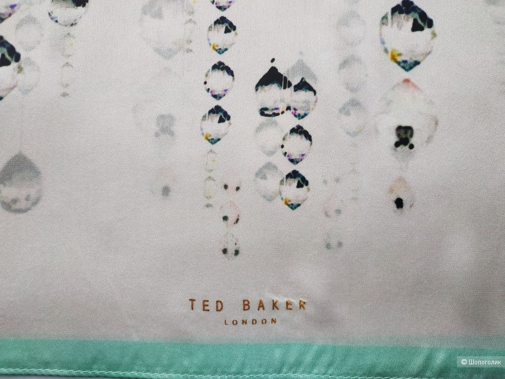 Палантин TED BAKER London one size