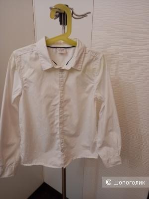Рубашка фирмы Tape A L'OeiL , разм. 8 лет ,рост 128 см.