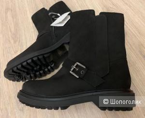 Geox ботинки 37