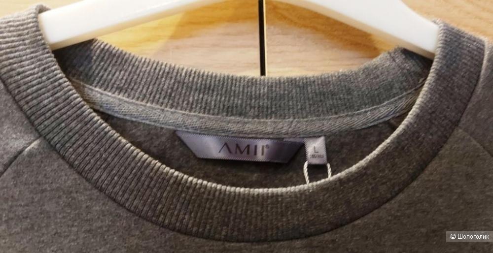 Свитшорт Amii  на 42-44 русс