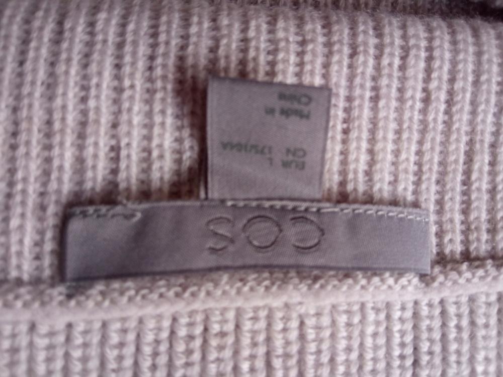 Кофта Cos размер L
