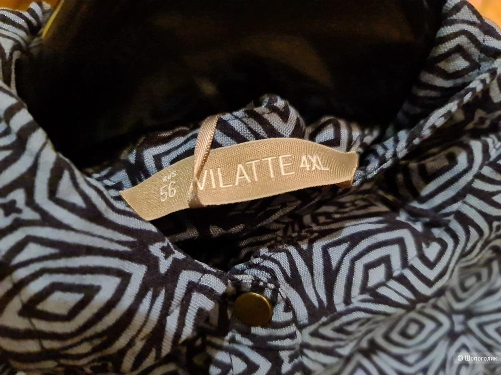 Блуза Vilatte, размер 50, 52