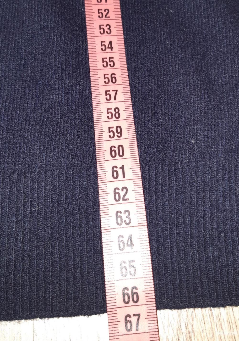 Шерстяной свитер gant, размер 46/48/50