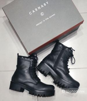 Ботинки (ботильоны) Carnaby, р.37-38