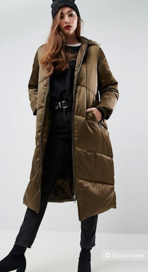 Пальто Asos,10UK(46-48-50)