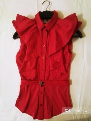 Блузка ELISABETTA FRANCHI, 40 размер.