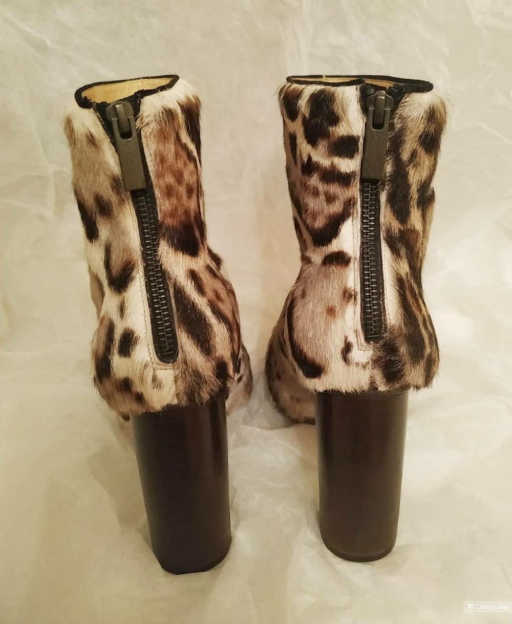 Ботинки Christopher Kane