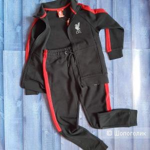 Спортивный костюм L.F.C. (Джордж) рост 122\128 см