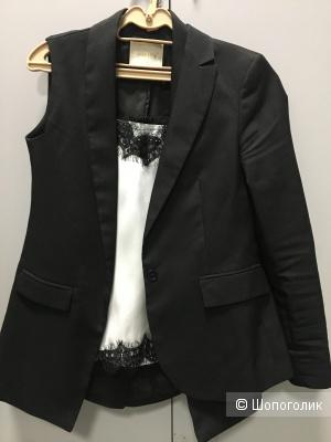 Пиджак жилет Classic, 44