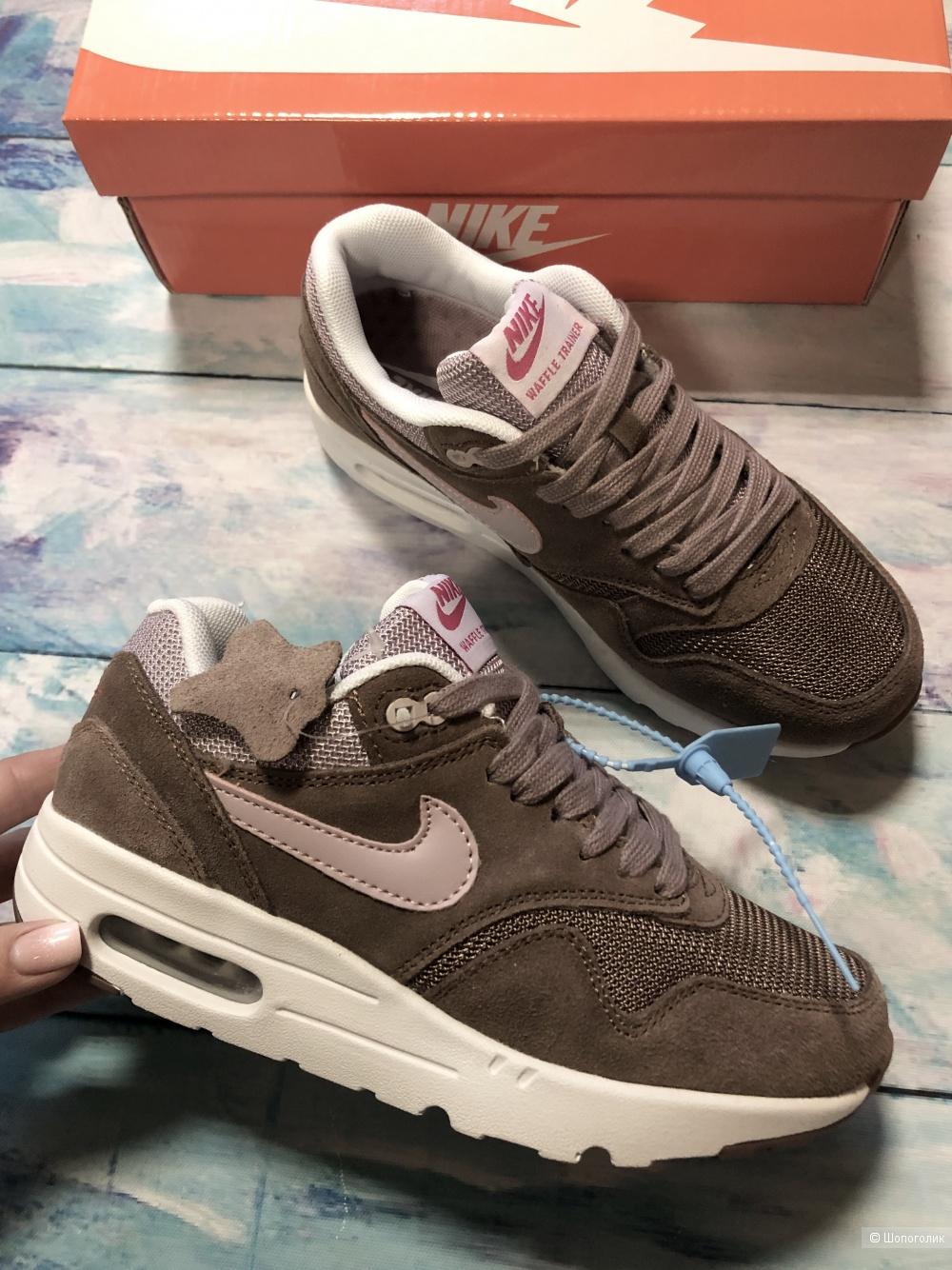 Женские кроссовки Nike р.36-41