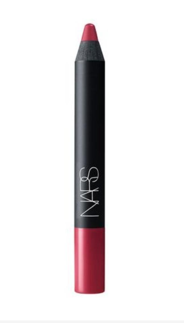 Матовая помада-карандаш Nars velvet matte lip pencil 1.8 g