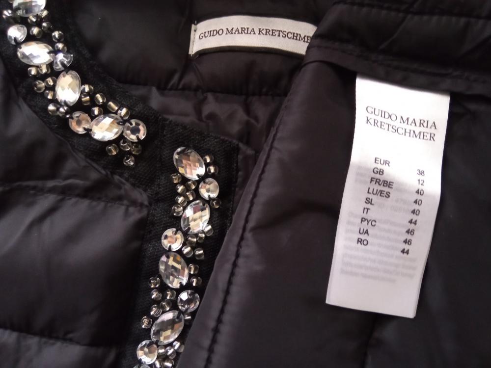 Куртка Guido Maria Kretschmer размер 38