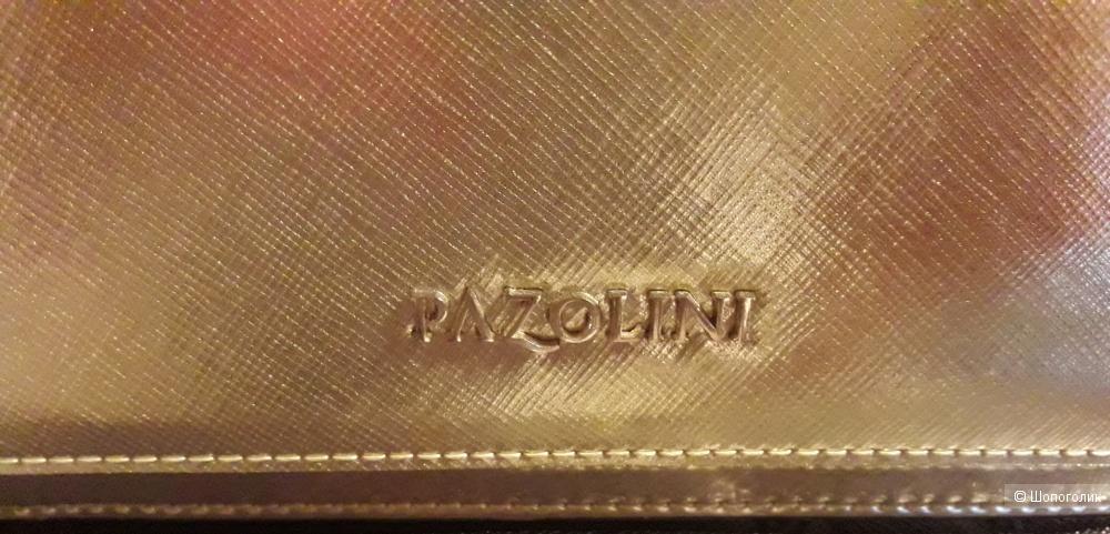 Carlo Pazolini сумочка