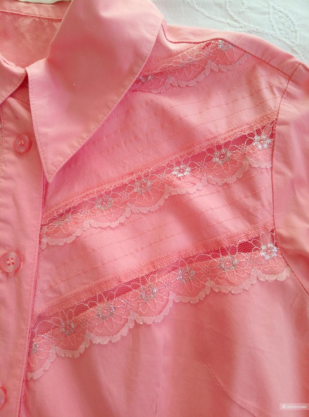 Блузка , размер  М, ICHI
