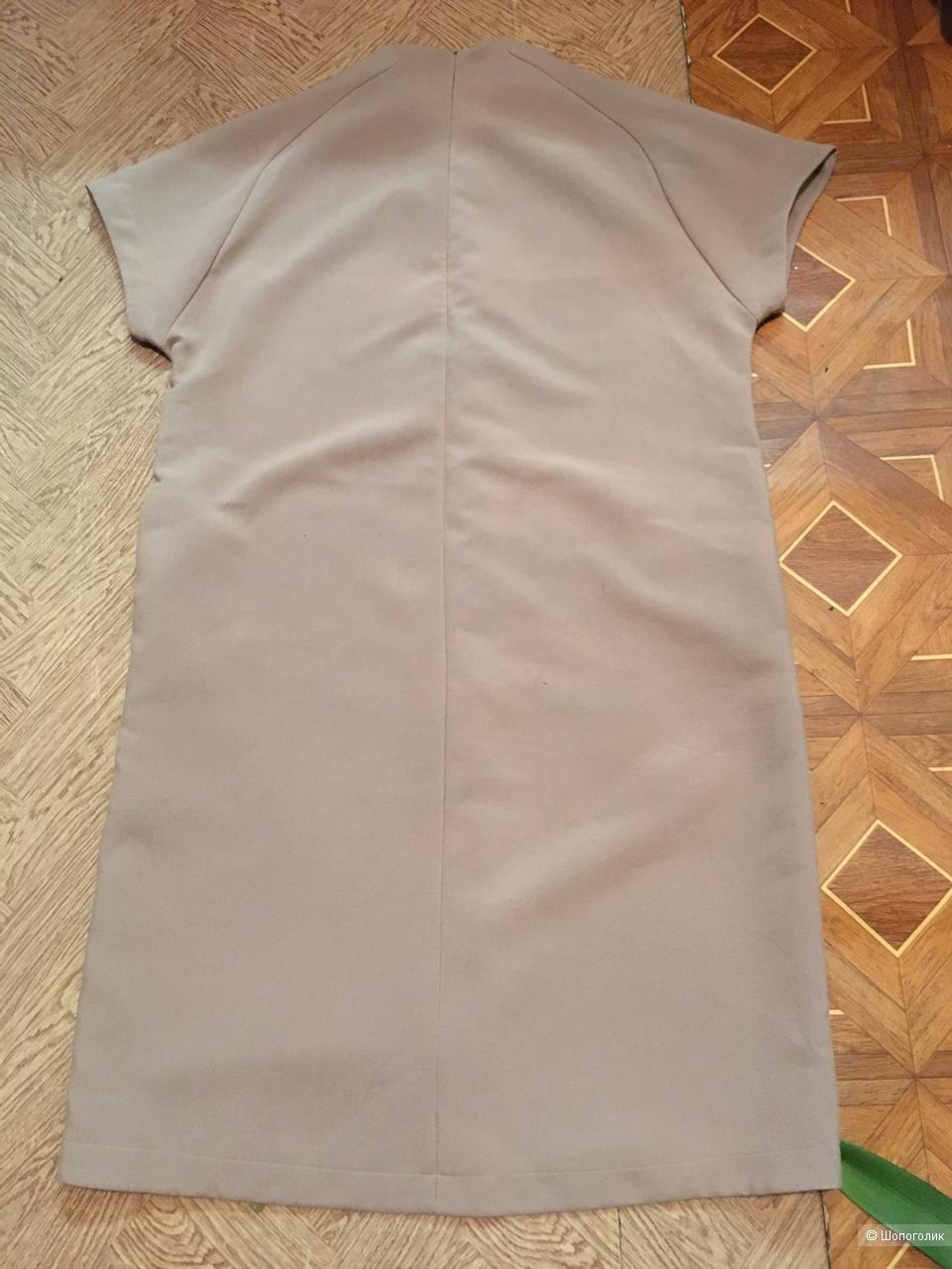 Платье Черешня размер 44-46