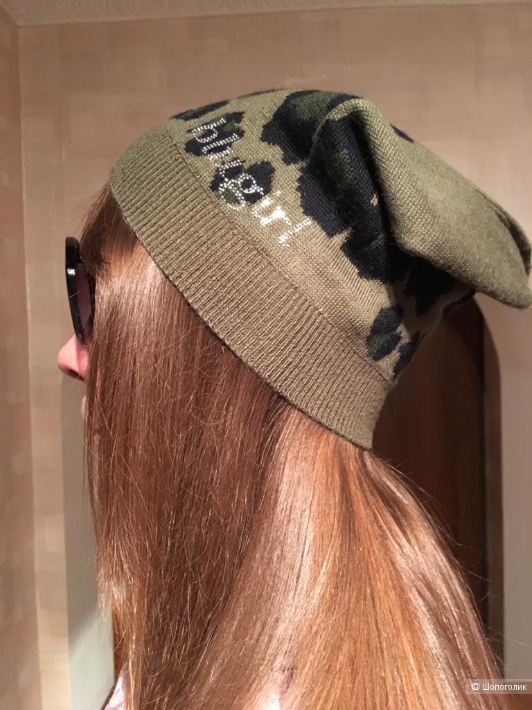 Blugirl Blumarine шапка