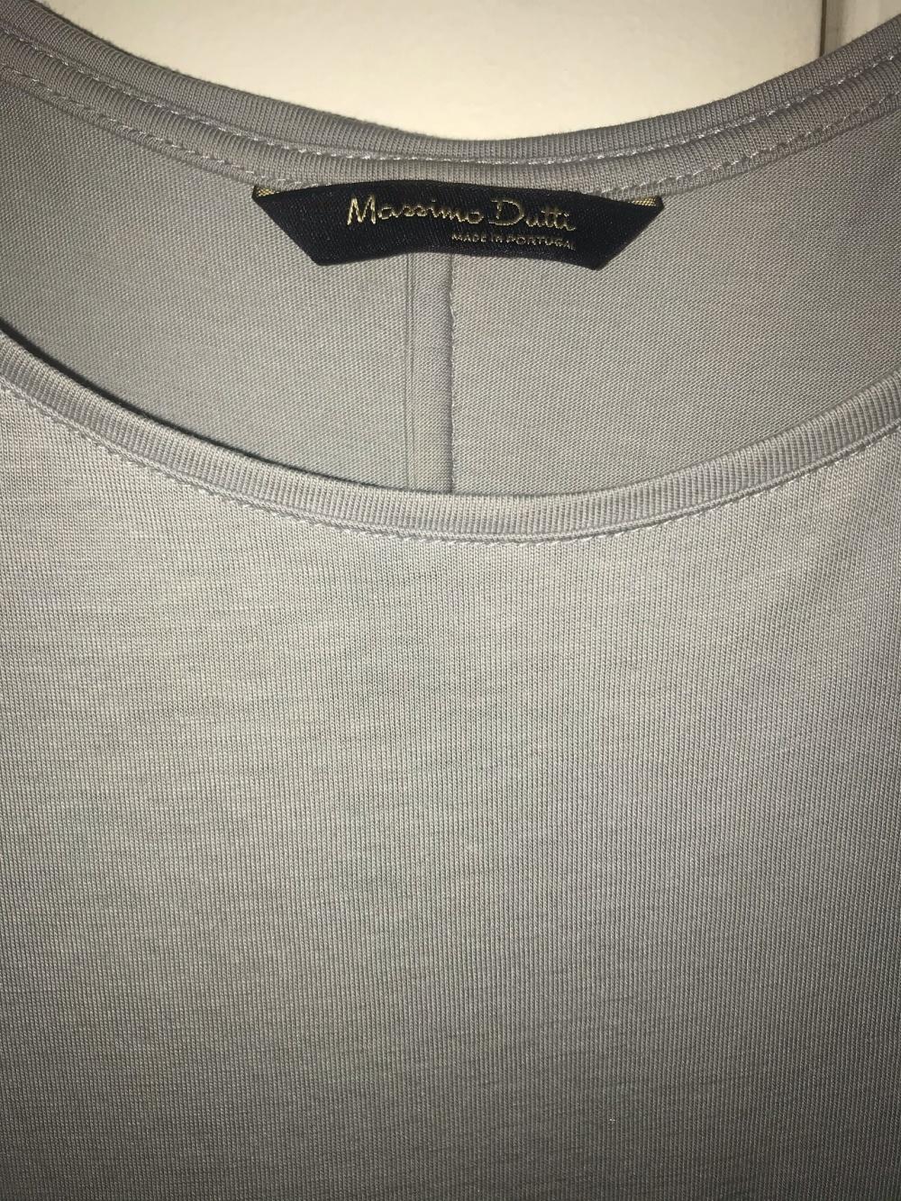 Блуза - лонгслив Massimo Dutti, размер М